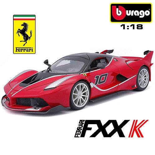1:18 FERRARI FXX K BURAGO