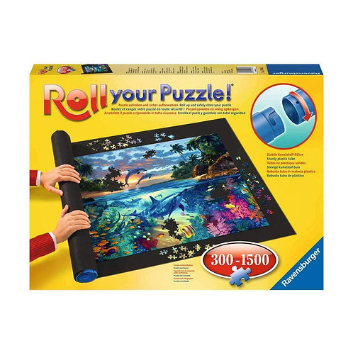 ROLL YOUR PUZZLE 300-1500 PEZZI