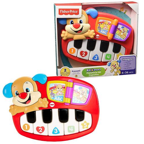 PIANOFORTE DEL CAGNOLINO DLD22
