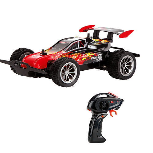 RC FIRE RACER 2