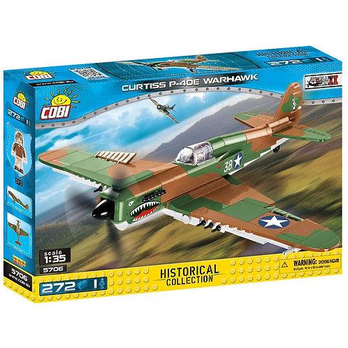 5706 CURTISS P-40E WARHAWK