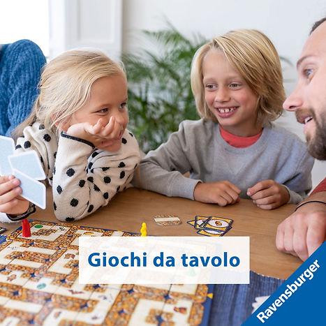 Ravensburger Giochi Tavolo