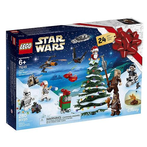 75245 LEGO STAR WARS ADVENT CALENDAR