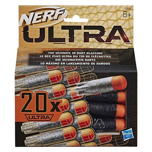 E6600 NERF ULTRA CONFEZIONE 20 DARDI