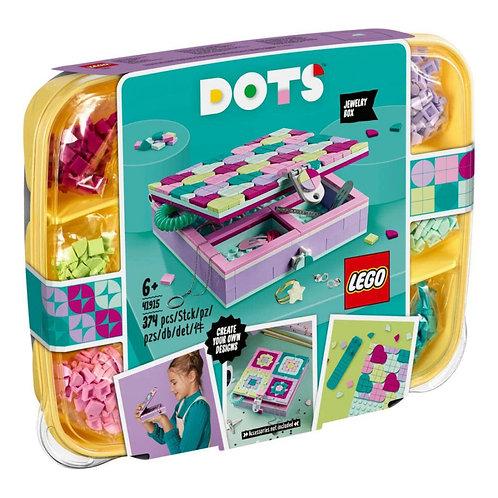 41915 BOX GIOIELLI