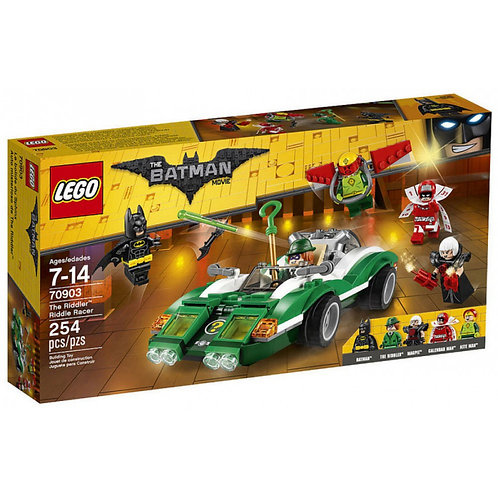 70903 IL RIDDLE RACER DI THE RIDDLER