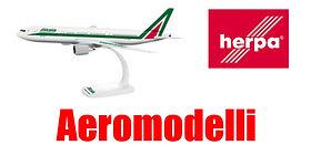 Herpa Aeromodelli