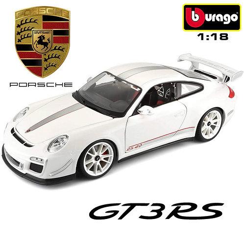 1:18 PORSCHE 911 GT3 RS 4.0 BURAGO