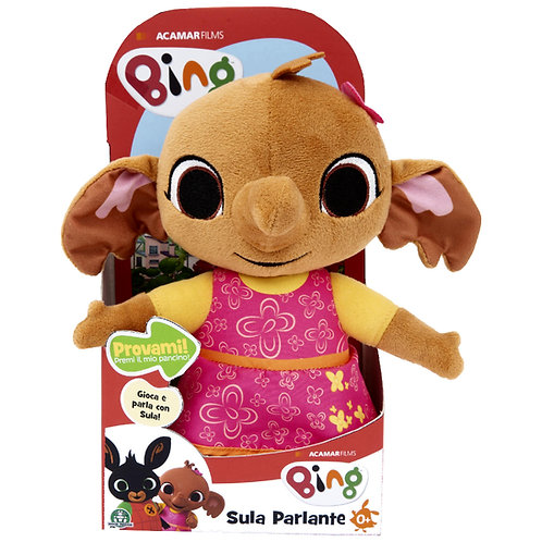 BING SULA PELUCHE PARLANTE BNG05000