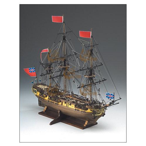 SM59 HMS GREYHOUND 1:100 COREL