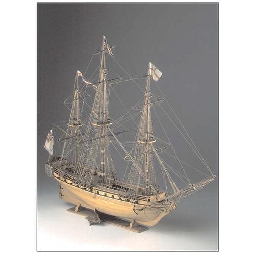 SM11 HMS UNICORN 1:75 COREL