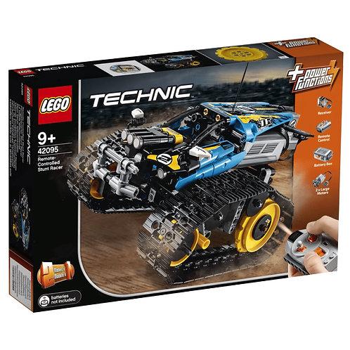 42095 STUNT RACER TELECOMANDATO