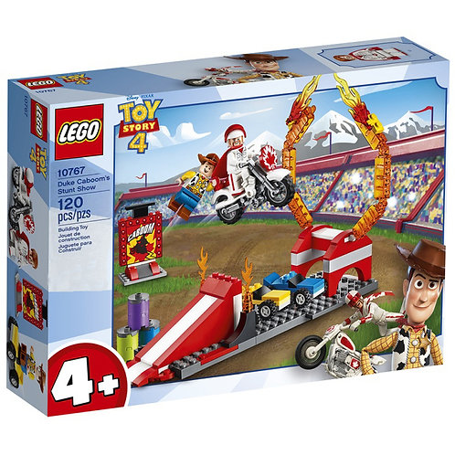 10767 SHOW BY CABOOM DUKE TOY STORY 4