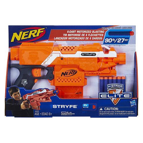 A0200 N-STRIKE ELITE STRYFE
