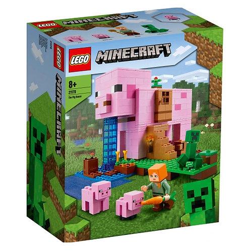 21170 LA PIG HOUSE
