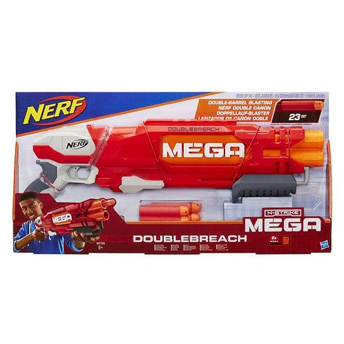 B9789 N-STRIKE MEGA DOUBLEBREACH