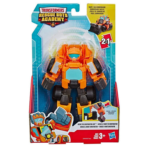 RESCUE BOTS ACADEMY WEDGE