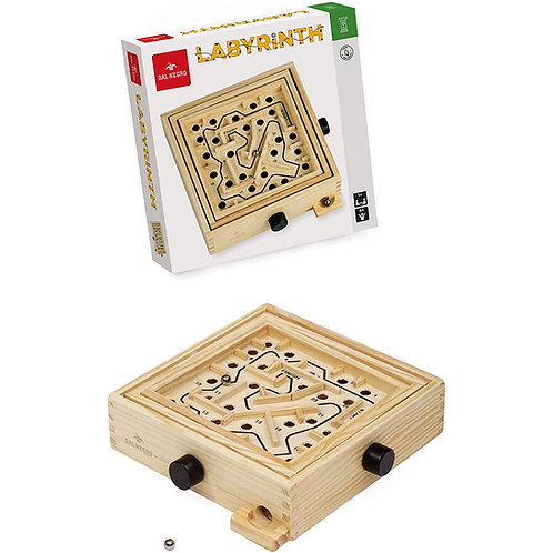 LABYRINTH DAL NEGRO