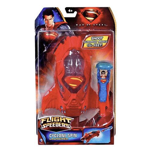 SUPERMAN LAUNCHERS
