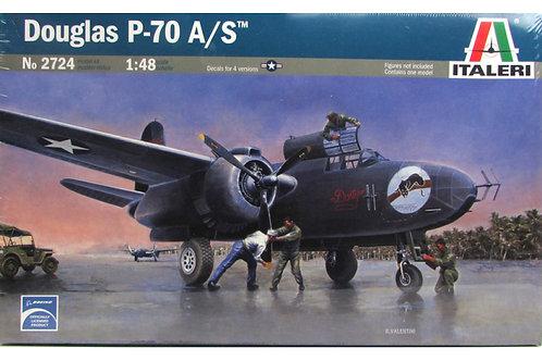 2724 - DOUGLAS P-70 A/S 1:48
