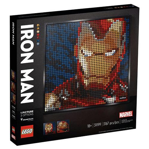 31199 IRON MAN