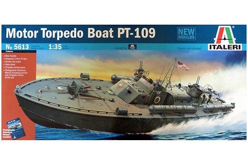 5613 - MOTOR TORPEDO BOAT PT-109 1:35