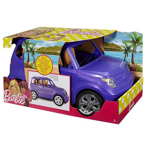 SUV DI BARBIE DVX58