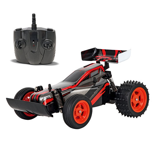 RC RACE BUGGY