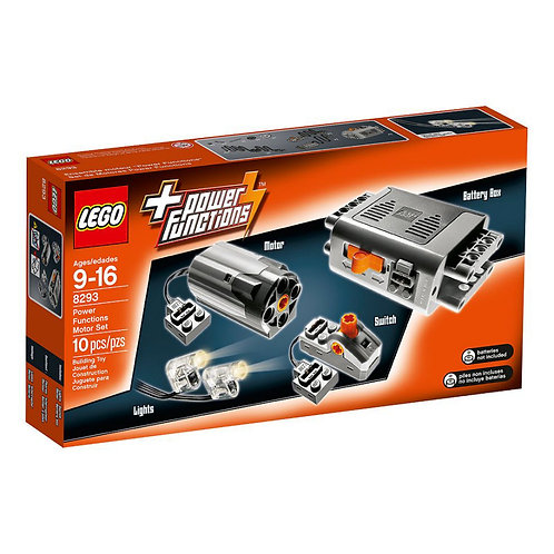 8293 SET POWER FUNCTIONS