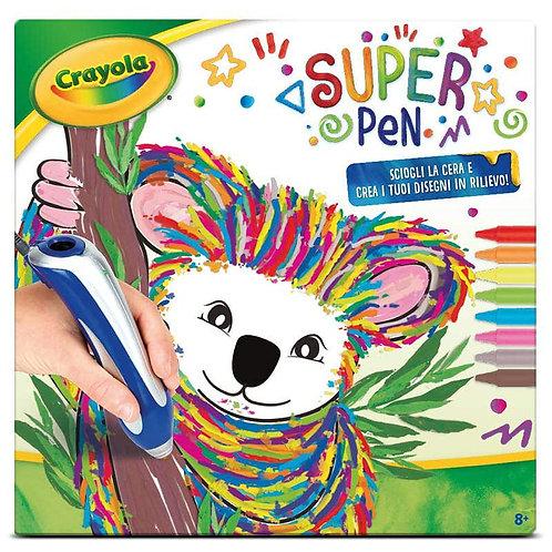 SUPER PEN KOALA 25-0391