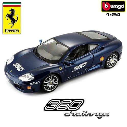1:24 FERRARI 360 CHALLENGE BURAGO
