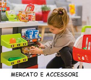 Mercati e accessori
