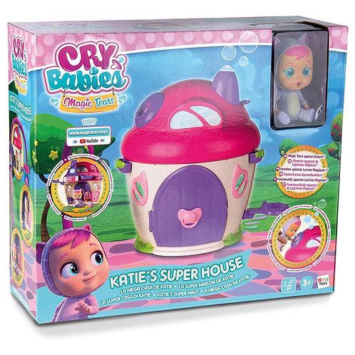 CRY BABIES LA SUPER CASA DI KATIE 97940