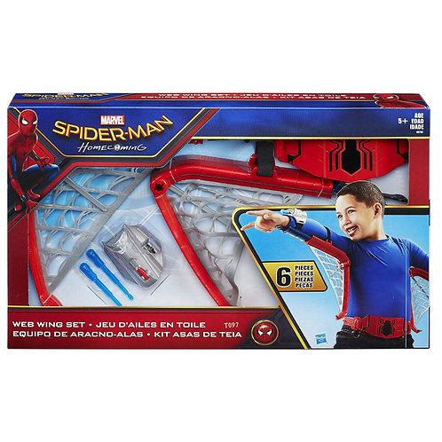 SPIDERMAN HERO PLAYSET
