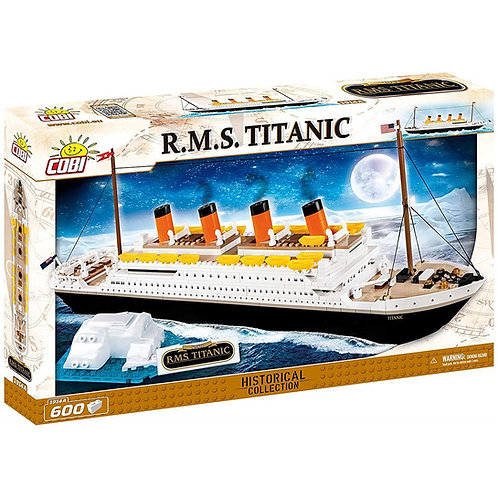 1914A RMS TITANIC