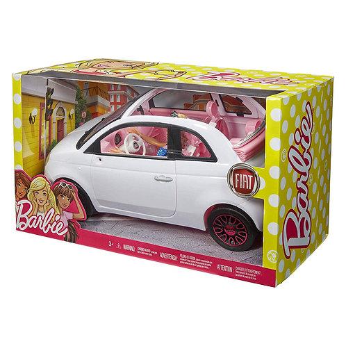 FIAT 500 CON BARBIE FVR07