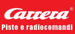Carrera Piste e radiocomandi