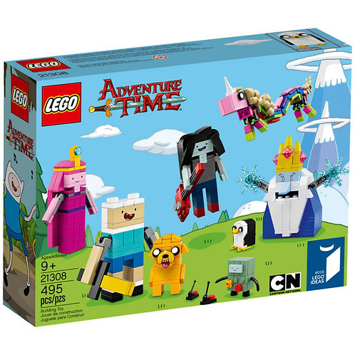 21308 ADVENTURE TIME