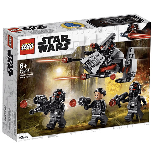 75226 BATTLE PACK INFERNO SQUAD
