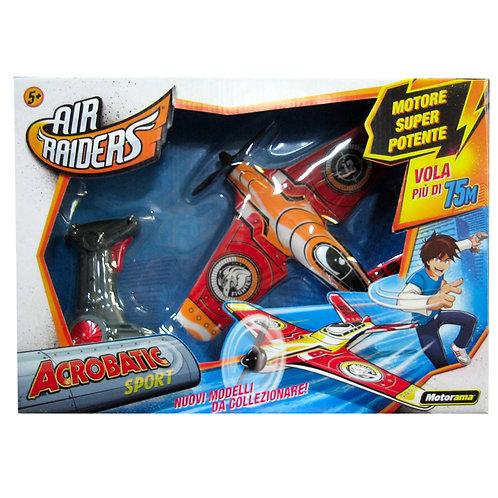 AEREO AIR RAIDERS ACROBATIC SPORT MOTORAMA
