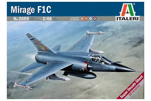 2695 - MIRAGE F1 C 1:48