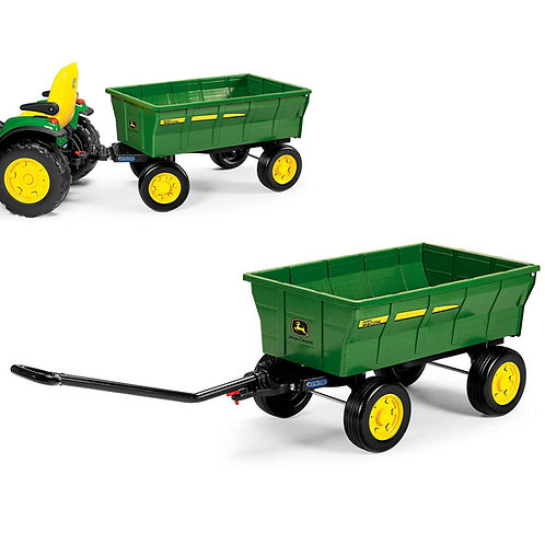 CARRELLO FARM WAGON