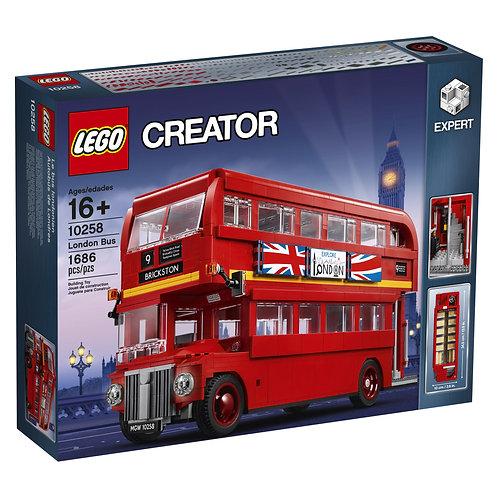 10258 LONDON BUS