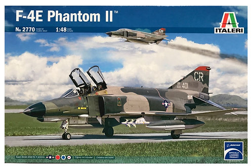 2770 - F-4E PHANTOM II