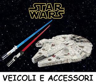 Star Wars Accessori
