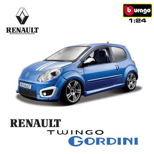 1:24 RENAULT TWINGO GORDINI BURAGO