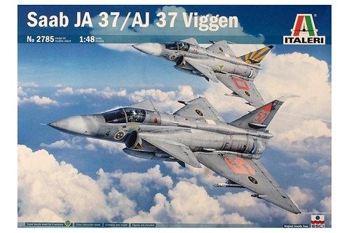 2785 - SAAB JA37/AJ37 VIGGEN 1:48