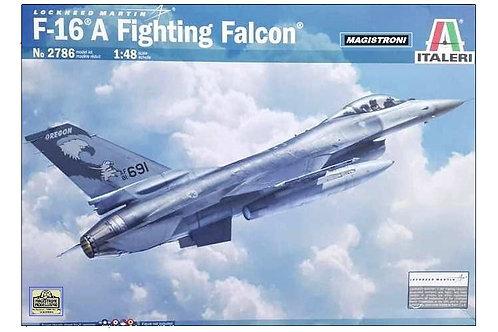 2786 - F-16 A FIGHTING FALCON 1:48