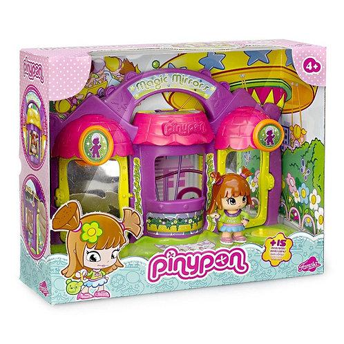 PINYPON MAGIC MIRRORS LUNA PARK 11167