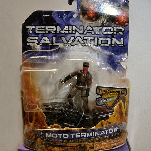TERMINATOR SALVATION MOTO TERMINATOR